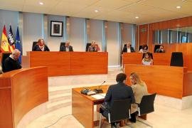 El PP pide a la Delegación del Gobierno que revise el gasto en personal que hace el Consell