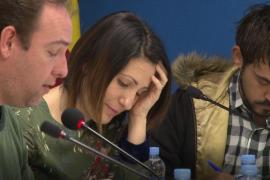 Francisco Tienda da la cara por Alcaraz y asume la responsabilidad «directa de todo lo que ella ha hecho