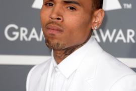 Chris Brown, detenido por violación