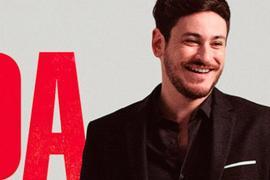 Concierto de Luis Cepeda en el Auditórium de Palma dentro de la gira 'Principios'