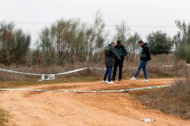 La Guardia Civil investiga el móvil de la mujer asesinada en Meco
