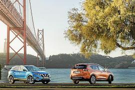 Nissan marca nuevos hitos históricos en España