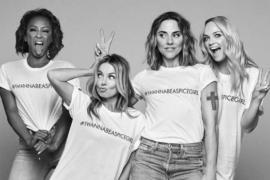 Las camisetas feministas de las Spice Girls que fabrican mujeres explotadas