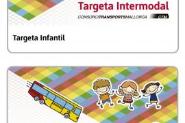 Los menores de 12 años residentes en Mallorca podrán viajar gratis en el transporte público