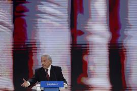 Vargas Llosa abandona el Pen Club: «Por apoyar el golpe de Estado en Cataluña»