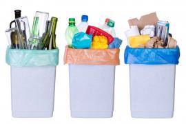 Casi la mitad de los municipios incumplen los objetivos de reciclaje fijados por Europa