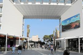 Magaluf es el único destino turístico mundial que ha logrado reconvertir su oferta
