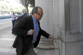 El juez exculpa al inspector jefe Antonio Suárez, acusado de soborno por 'La Guapi'