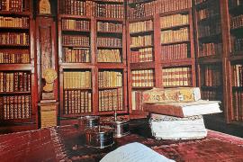La propiedad de Can Pueyo deberá reponer el mobiliario a su lugar de origen