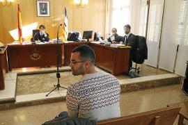 Cuatro años de cárcel a un conductor ebrio que mató a un hombre en Palma