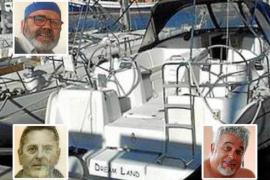 Amplían la búsqueda del velero desaparecido a Francia, Italia, Argelia y Marruecos