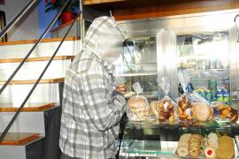 La crisis dispara el número de robos de alimentos básicos en los supermercados de Mallorca