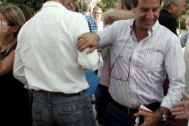 Bauzá: «No puedo seguir perteneciendo a un partido al que me es imposible votar»