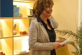 Xisca Mora presenta su candidatura para encabezar la lista de El PI al Consell