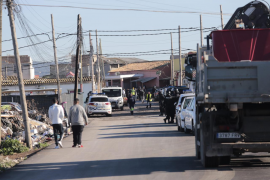 Cort proyecta derribar 17 casas de Son Banya hasta abril