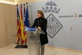 Durán exige a Cort que use por igual el catalán y el castellano