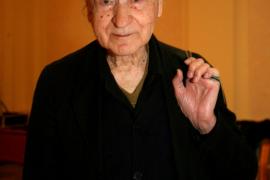 Fallece el cineasta experimental estadounidense Jonas Mekas