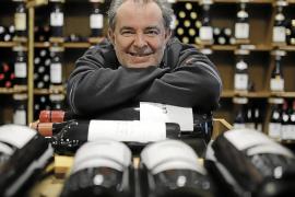 Luis Gutiérrez: «Hemos convertido el vino en un producto elitista»