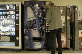 Cort licita máquinas expendedoras con productos de comercio justo y ecológicos