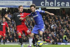 El United se toma la revancha  ante el City y Mata abre la goleada del Chelsea