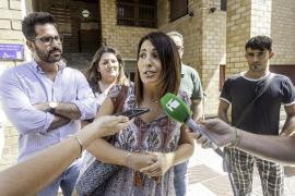 El PP pide la dimisión de Alcaraz y acusa al tripartito de hacer del Ayuntamiento «su cortijo»