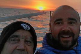 La Policía interrogará a los tripulantes del velero desaparecido