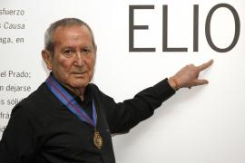 El diseñador Elio Berhanyer fallece a los 89 años