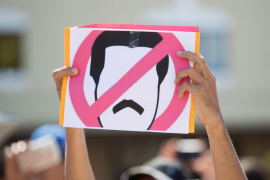 ¿Qué países apoyan a Maduro y cuáles no?