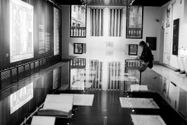 Documentos de Mallorca, en una exposición sobre Pere el Gran