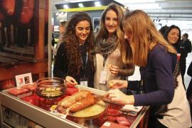 Sobrasada de Mallorca, queso de Maó y vinos Pla i Llevant estarán en Madrid Fusión