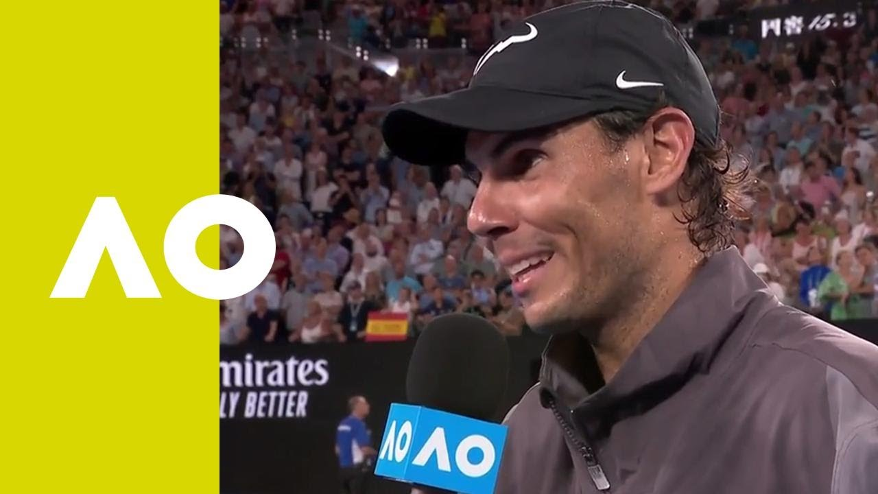 McEnroe a Nadal: «Te he visto desnudo»