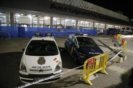 Fallece un hombre en un accidente laboral en el aeropuerto de Palma