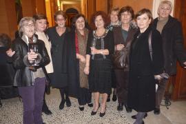 El Parlament celebra el Dia de les Illes Balears con un acto conmemorativo
