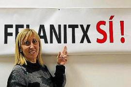 Catalina Soler vuelve como candidata del PP de Felanitx tras un paréntesis de dos mandatos