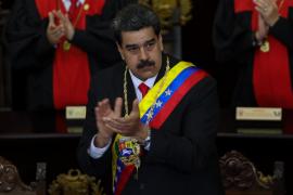 Maduro ordena cerrar embajada y consulados de Venezuela en Estados Unidos