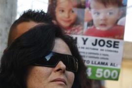 Ruth Ortiz: «José Bretón es el responsable de la desaparición de mis hijos»