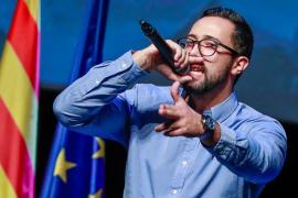 Valtònyc: «Yo soy catalán»