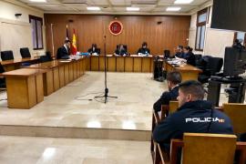Juzgan a una pareja por secuestrar y agredir a un hombre en Palma