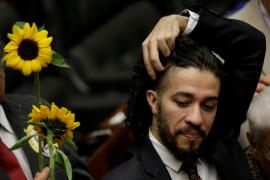 Un diputado brasileño gay renuncia y huye del país: «Necesito seguir vivo»