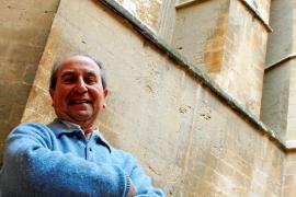 """Llorenç Tous: """"La delincuencia va muy unida a la incultura"""""""