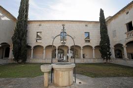 El Claustre de Sant Domingo de Inca está a nombre del Ajuntament desde hace 20 días