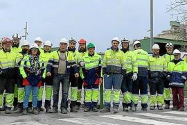 El director de la fábrica de Cemex, el primero de los 86 afectados por el ERE que salva su empleo