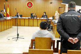 Dieciséis años de cárcel por violar y dejar embarazada a una menor en Manacor