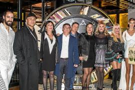 Gente de Ibiza triunfa en Madrid