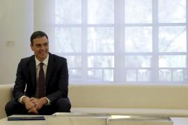 Sánchez: «Si en 8 días no hay elecciones en Venezuela, España reconocerá a Guaido como presidente»
