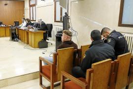 Siete meses en prisión preventiva por vender cinco gramos de 'coca' en Magaluf