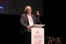 La innovación docente en Balears se basa en el protagonismo del alumno