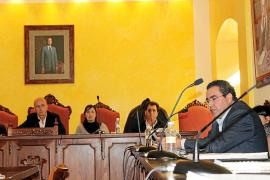 La votación por el catalán divide al equipo de gobierno del PP en Manacor