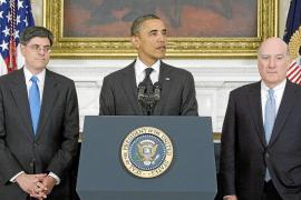 Dimite el jefe de Gabinete y mano derecha de Obama a 11 meses de las elecciones