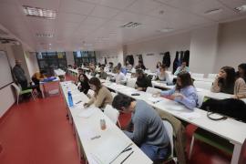 Un total de 137 opositores para 121 plazas vacantes en urología y anestesia en Baleares